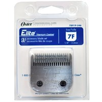 Oster Cryogen-X Elite Blade Replacement - Size 7F