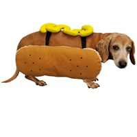 Dog Suppliesappareldog Costumesotis And Claude Fetching Fashion Hot Diggity Dog Costumes