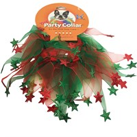Dog Suppliesapparelholiday Wearholiday Party Collars