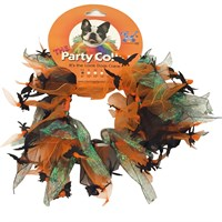 Dog Suppliesappareldog Costumeshalloween Party Collars