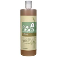 Paw Earth™ Natural Shampoo - Oatmeal (16 fl oz)
