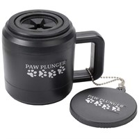 Paw Plunger - Petitie (Black)