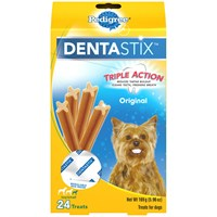 Pedigree Dentastix Daily Oral Care Mini (5.96 oz)