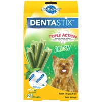 Pedigree® Dentastix® Fresh - Large (28 Treats)