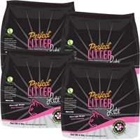 4-PACK Perfect Litter Lite (16 lb)