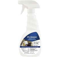 PetArmor FastAct Flea & Tick Spray (16 oz)