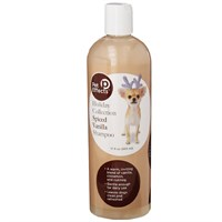 Pet Effects™ Holiday Collection Shampoo - Spiced Vanilla (17 fl oz)