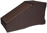 Pet Gear Stramp - Chocolate