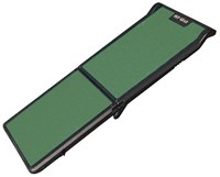 Pet Gear Travel Lite Bi-Fold Half Ramp - Sage
