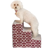 Pet Gear Trellis Print Designer Step III