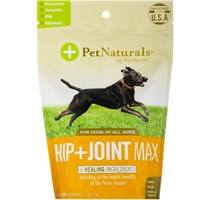 Dog Suppliesjoint Supplementship & Joint Maintenancepet Naturals Hip + Joint For Dogs & Cats