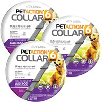 Dog Suppliesflea & Tick Suppliescollarspetaction Flea & Tick Collar