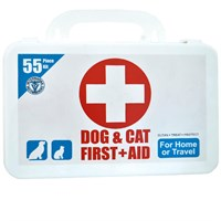 American Red Cross Deluxe First Aid Kit for Pets