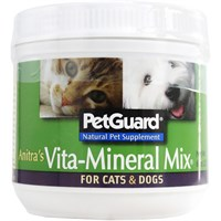 Dog Suppliesfood Supplementsvitaminspetguard® Vitamins & Minerals