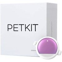 PETKIT P2 Smart Activity Monitoring Pet Tracker - Purple