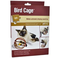 Petlinks Bird Cage Cat Ball