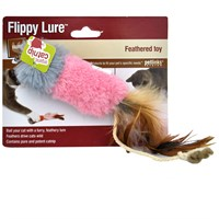 Petlinks Flippy Lure