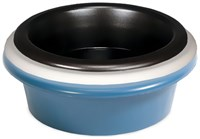 Petmate Crock Nesting with Microban Large - Assorted