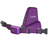 PetPace Smart Collar - Large