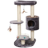 Petpals™ Infinity Cat Tree