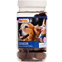 PetsPrefer Senior Formula (60 Count)