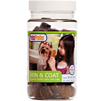 Pets Prefer Soft-N-Shiny Coat (60 count)