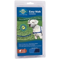 PetSafe Easy Walk Harness - Royal Blue/Navy (Small/Medium)