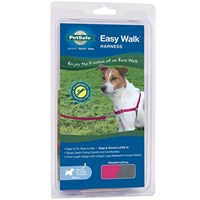 PetSafe Easy Walk Harness Small Raspberry