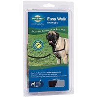 PetSafe Easy Walk Harness X-Large - Black