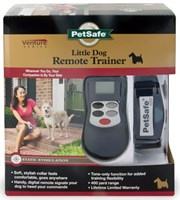 PetSafe Little Dog Remote Trainer (400 yds)