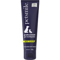 Petsmile Professional Pet Toothpaste (4.5 oz)