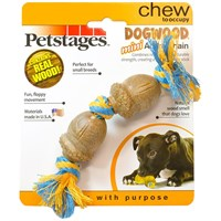 Petstages® Dogwood® Mini Acorn Chain