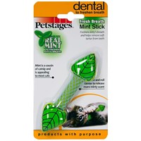 Petstages Fresh Breath Mint Stick