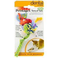 Petstages® Catnip Tons Of Tails