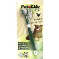 Petzlife Complete 3-in-1 Toothbrush