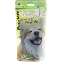 Dog Suppliesdental Productsdental Dog Treatspetzlife Complete Dental Treats
