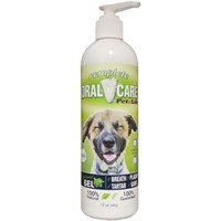Image of Petzlife Oral Care Peppermint Gel (12 oz)