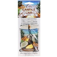 Candle for the Car® - Pineapple Coconut
