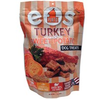 Plato EOS Turkey & Sweet Potato Dog Treats (12 oz)