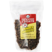 Polkadog® Wonder Nuggets with Peanut Butter Dog Treats (16 oz)