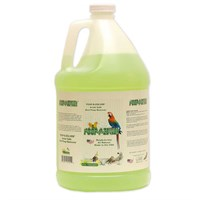 Image of Poop-D-Zolver - Lime Coconut Scented (128 oz)