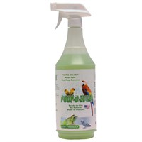 Image of Poop-D-Zolver - Lime Coconut Scented (32 oz)