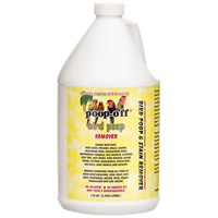 Poop-Off Bird Poop Remover (128 fl oz)