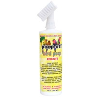 Poop-Off® Bird Poop Remover - Brush Top (16 fl oz)