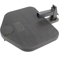 PortablePET Twistep Dog Step for Trucks
