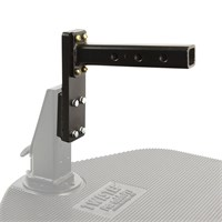 PortablePET Twistep Extension Bracket