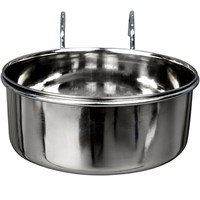 Premium Stainless Steel Pet Bowl (20 oz)