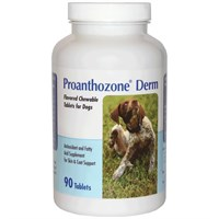 Proanthozone® Derm for Dogs (90 Chew Tabs)