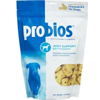 Probios Dog Treats Hip & Joint (1 lb)