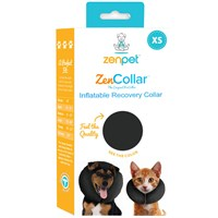 G&B ProCollar Premium Protective Collar X-Small (Up to 6 inches)